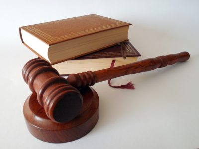 Participation of P in Court Proceedings